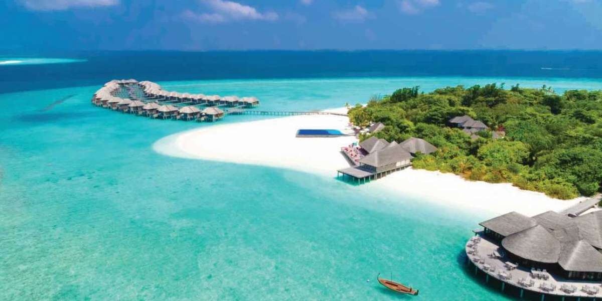 Paradise Island JA Manafaru in the Maldives  Officially Reopens with a Host of New Developments