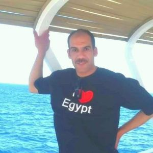 Mohamed Sherif Profile Picture