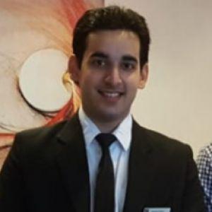 Ashutosh Khosla Profile Picture