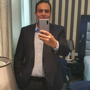 Yehia Diab Profile Picture