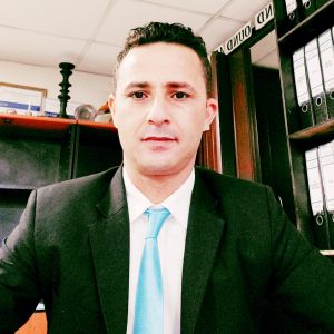 Nabil Ali Profile Picture