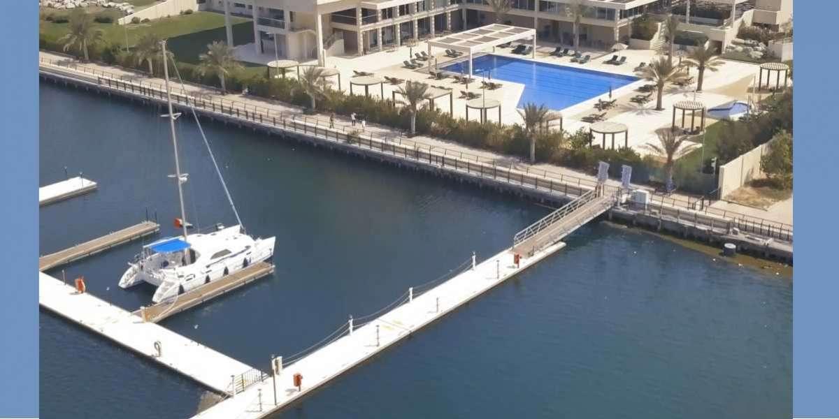It's Plain Sailing at Hilton Garden Inn, Ras Al Khaimah