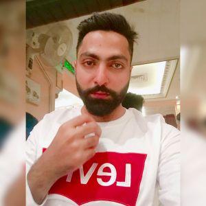 Arslan Yousaf Profile Picture