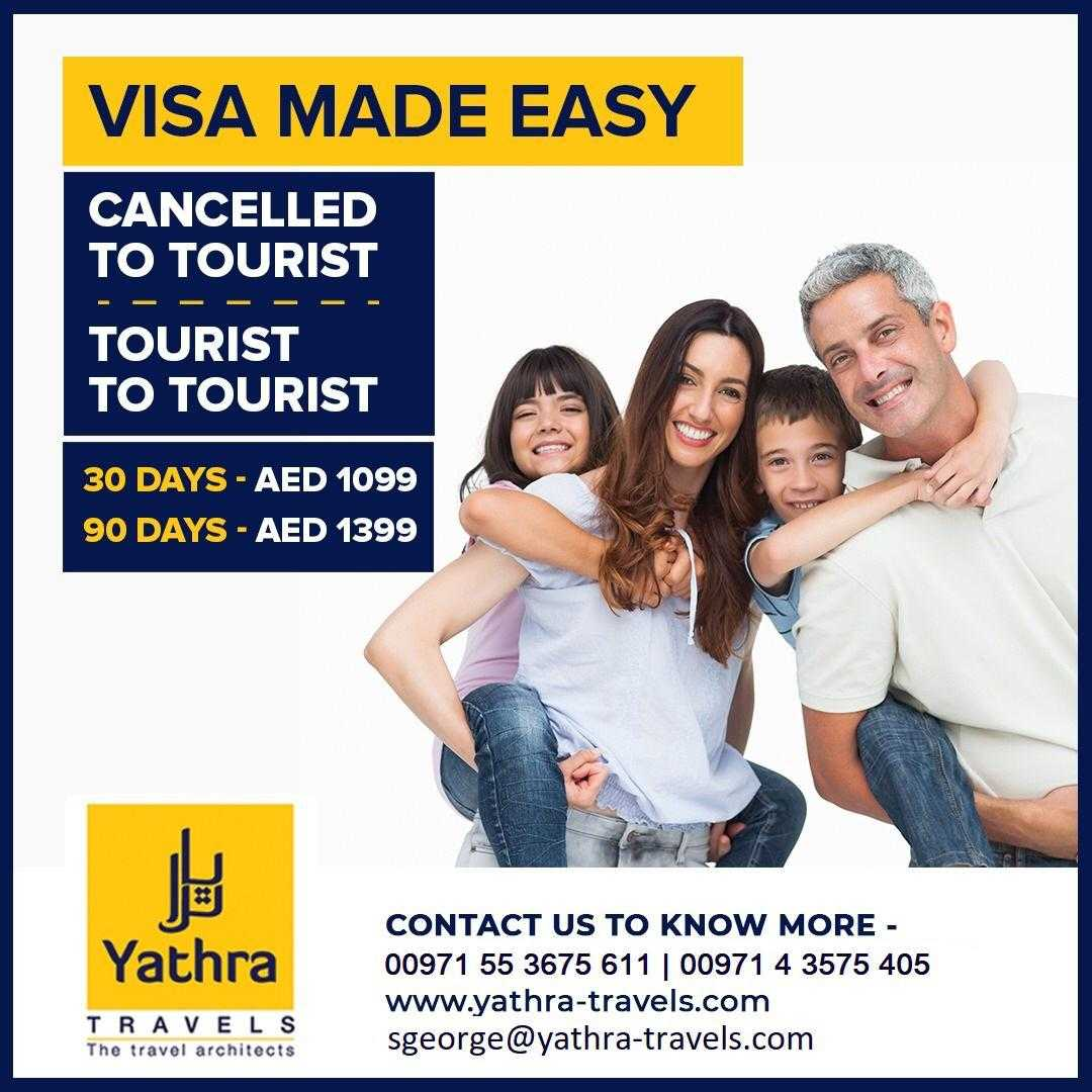 Yathra Travels LLC
