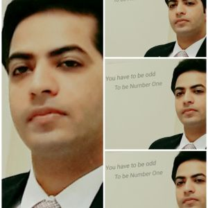 Junaid Shah Profile Picture