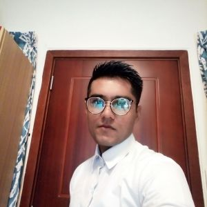 Huzaib Hameed Profile Picture