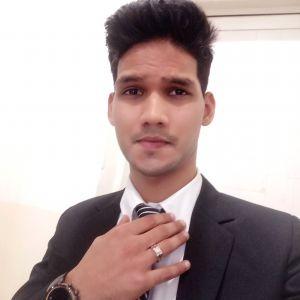 Saifullah Hodekar Profile Picture