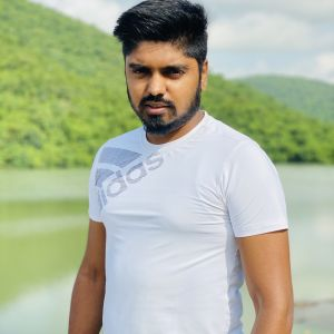 Rohit Ranjan Profile Picture