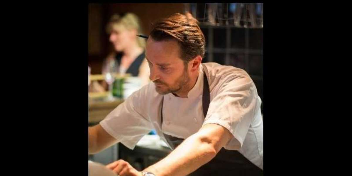 An Exclusive Dining Experience by Celebrity Chef Jason Atherton at Marina Social