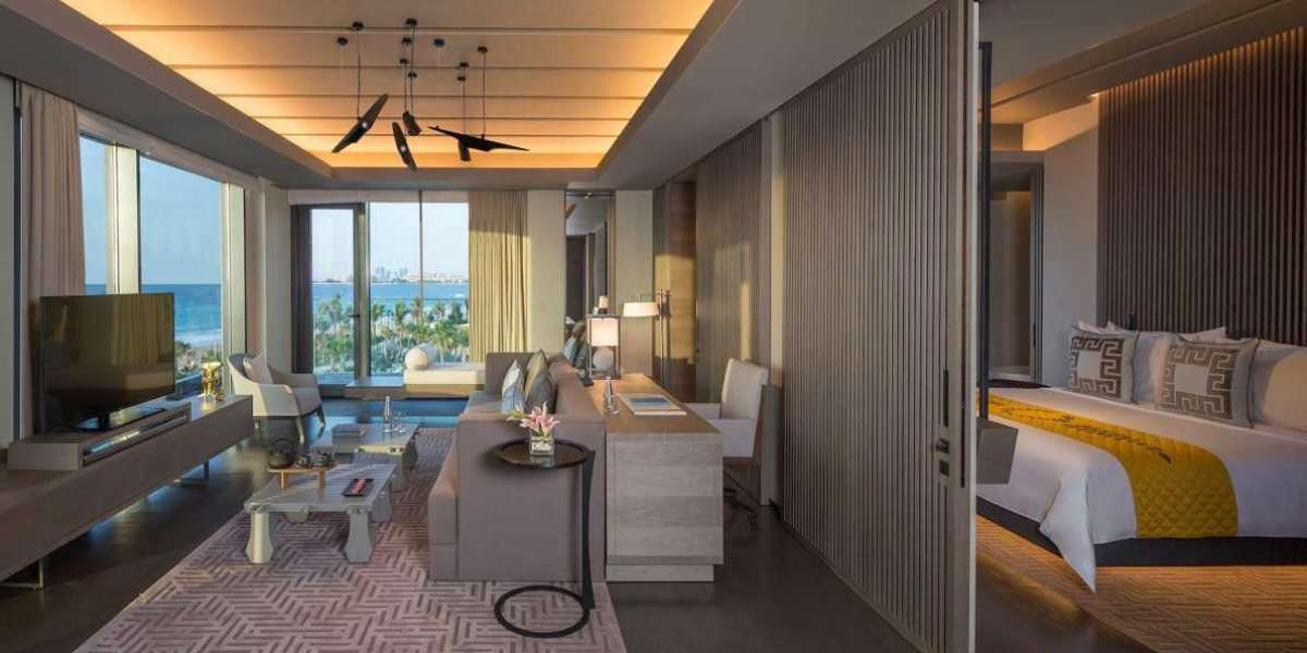 Stay in Style this Festive Season at Caesars Palace Bluewaters Dubai