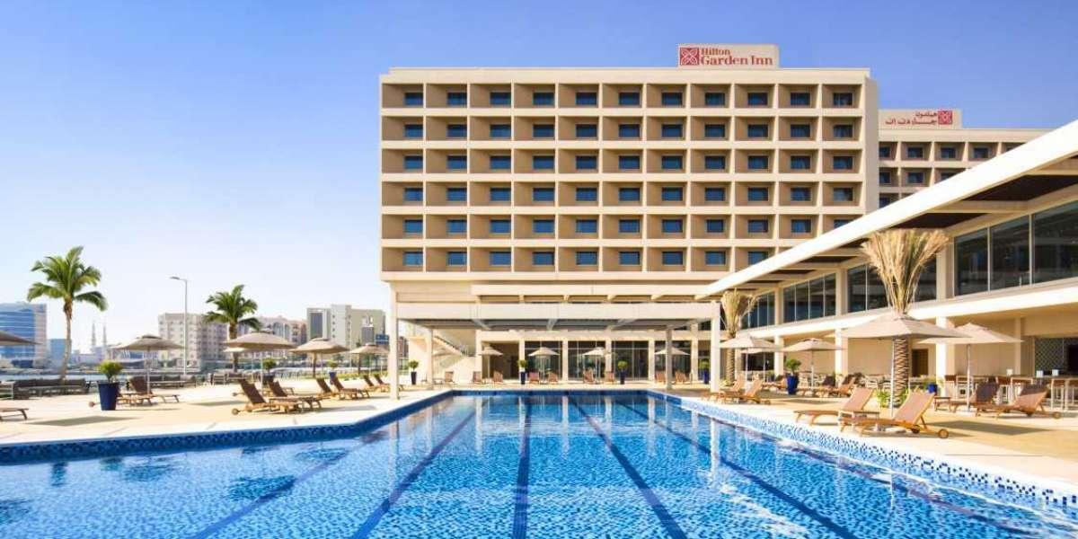 Celebrate Diwali with a Twist at the Hilton Garden Inn, Ras Al Khaimah