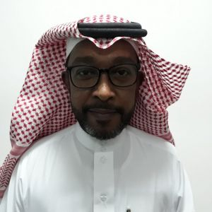 Emad Aljamaan Profile Picture