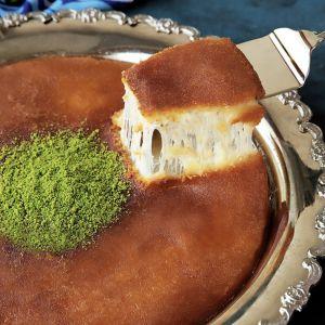 Arabic sweets tradingProfile Picture