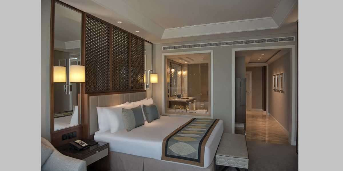 Taj Hotels in Dubai Launch a Two-Day Staycation for the Ultimate Winter Escape