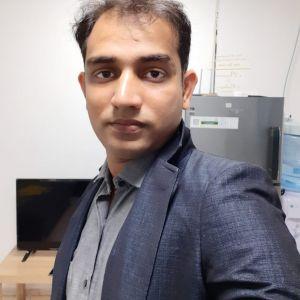 Fareeduddin Ameenuddin Profile Picture