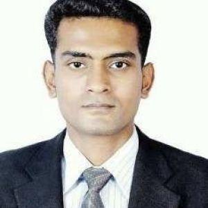 Prithviraj Dharmaraj Profile Picture
