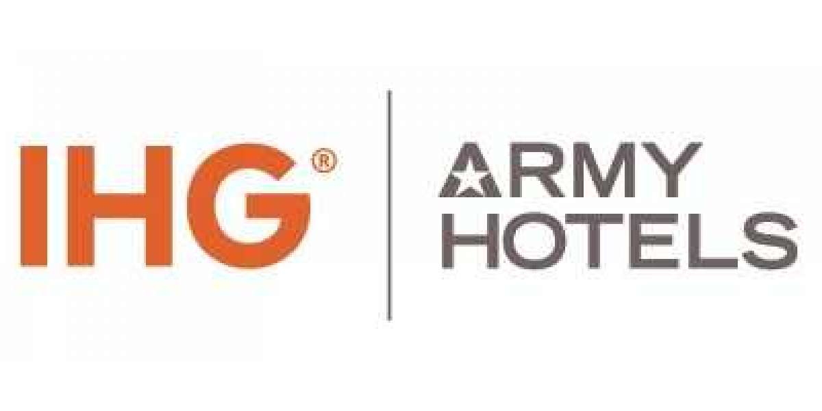 IHG® Celebrates National Veterans and Military Families Month by Giving Away 1 million IHG Rewards Club Points