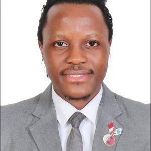 Zachary Mulama Profile Picture