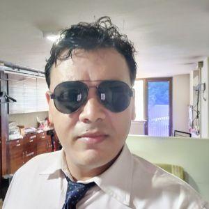 Akashay Bhavasar Profile Picture