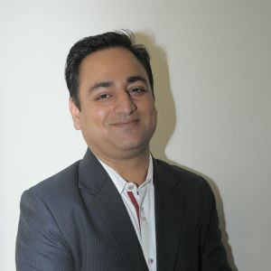 Mukesh Kumar Profile Picture