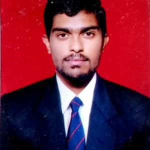 BAHUTHEK M Profile Picture
