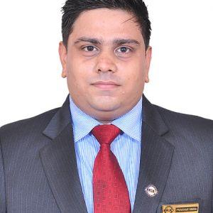 Prakhar Sinha Profile Picture