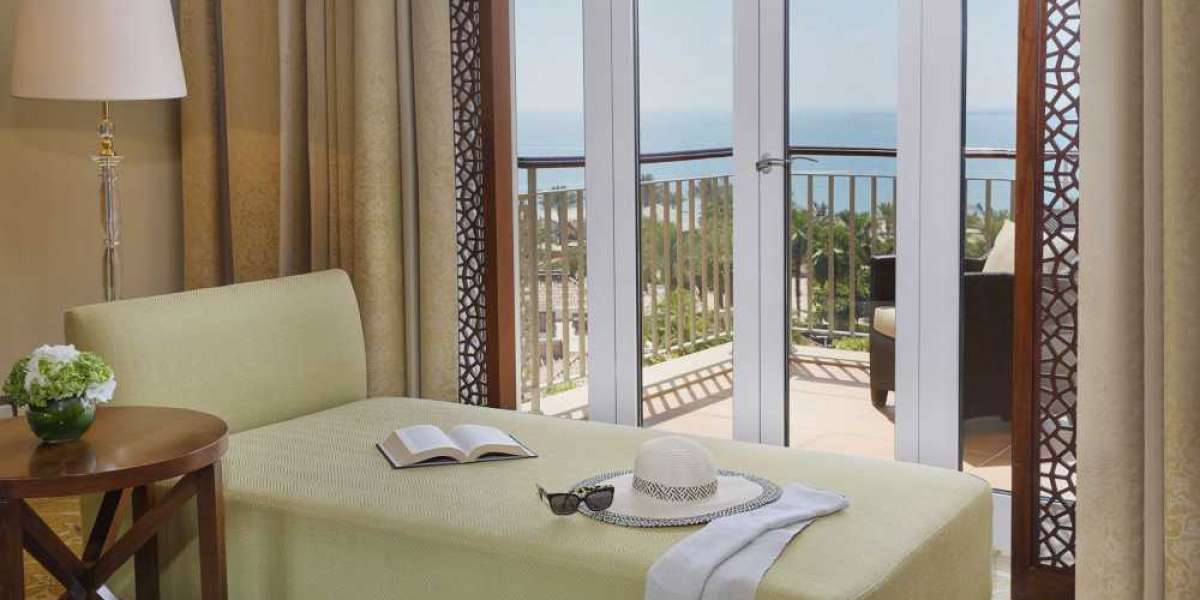 The Ritz-Carlton, Dubai in JBR Launches New One-of-a-kind Family Beach Staycation Package
