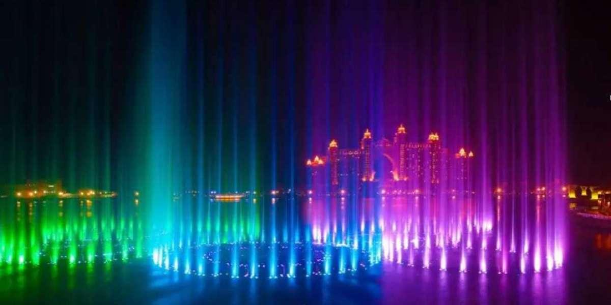 Dubai's Glittering Diwali Celebration to Light Up the City