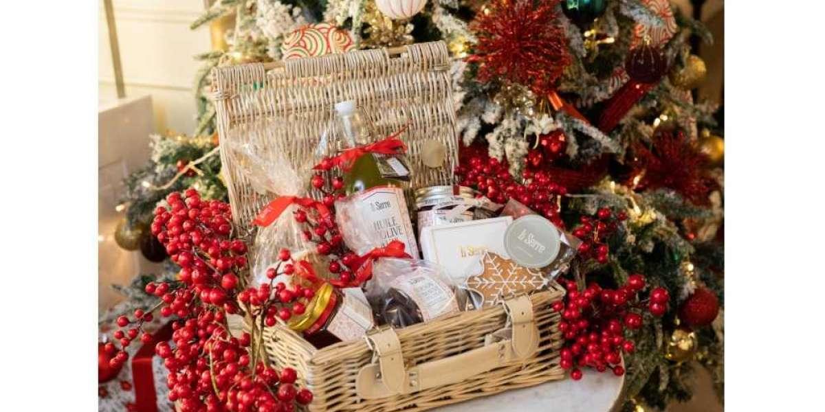 La Serre Bistro & Boulangerie Reveals Festive Gourmet Gifts