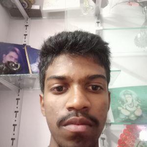 Varun Bk Profile Picture
