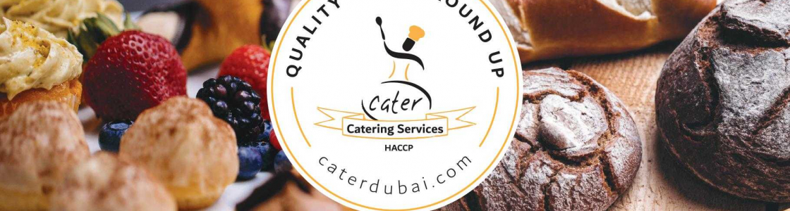 Cater Catering Services LLC Cover Image