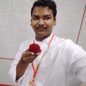 K SANDESH Yadav Profile Picture