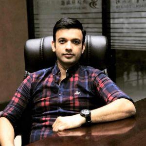 Rajiv Desai Profile Picture