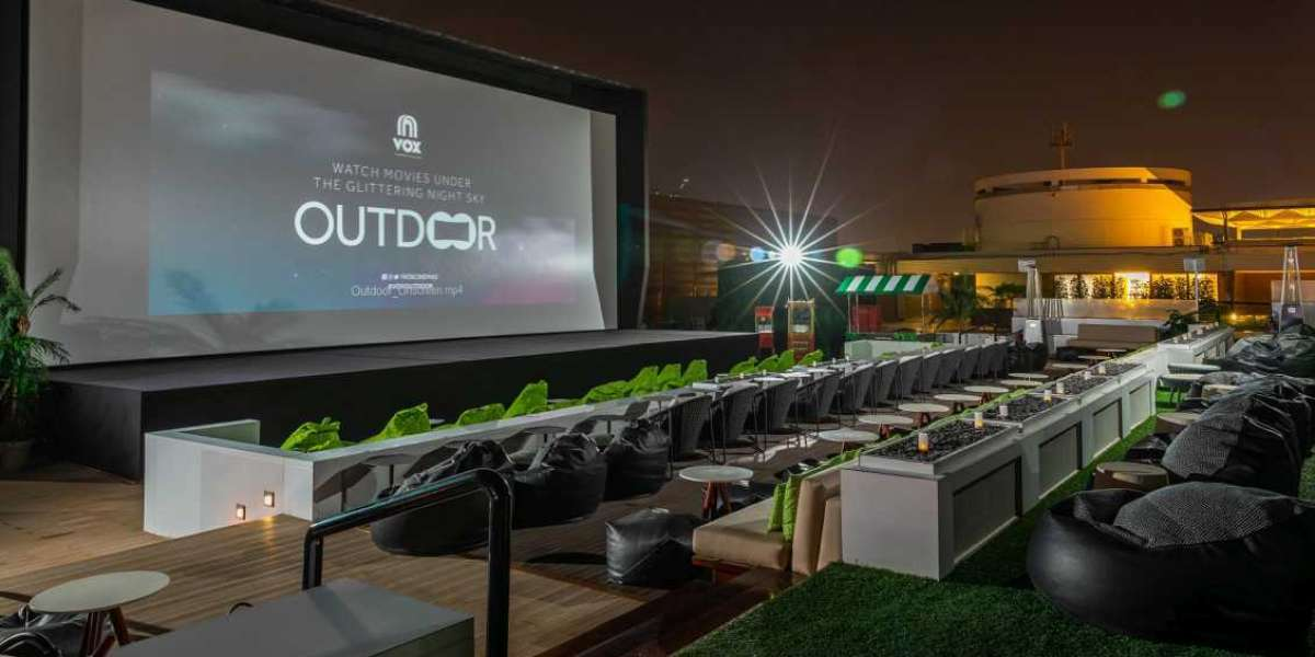 Enjoy Your Favourite Films Al Fresco at VOX Cinemas