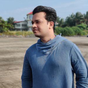 Akash Mahadik Profile Picture