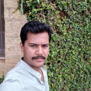 Anantha Gowda Profile Picture