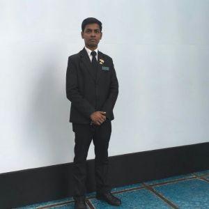 Anil kumar Panda Profile Picture