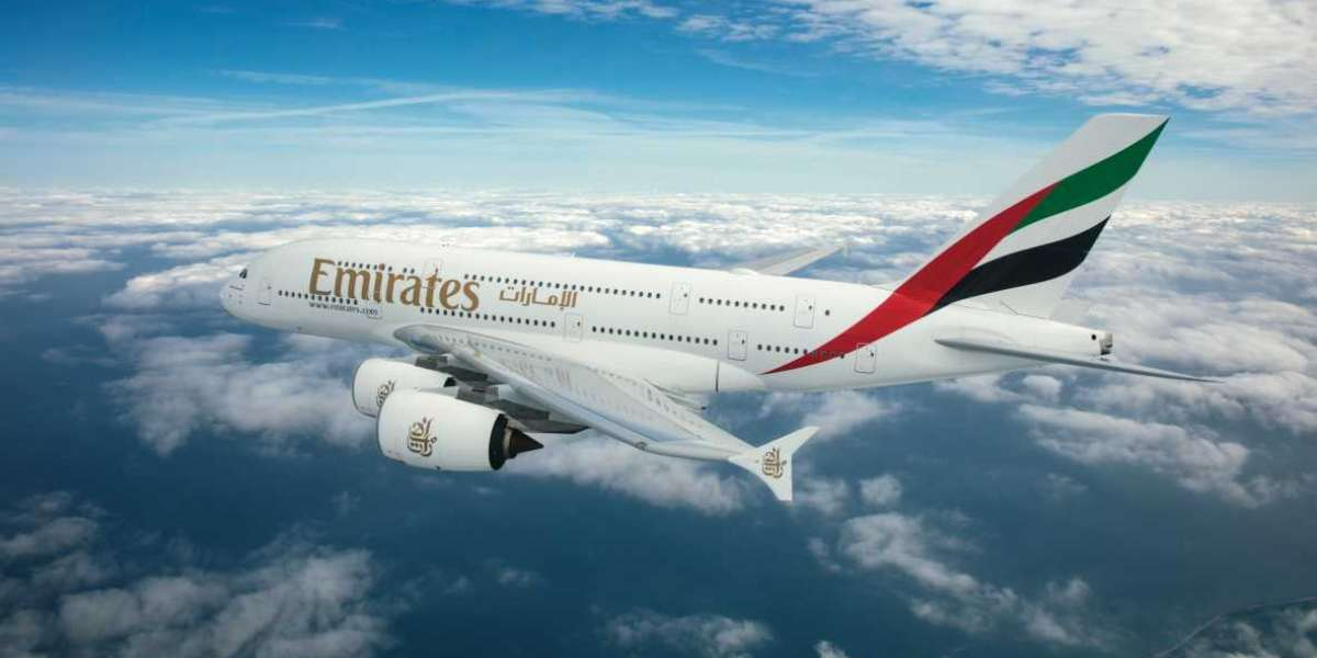 Make Up for Missed Trips with Emirates' National Day Offer