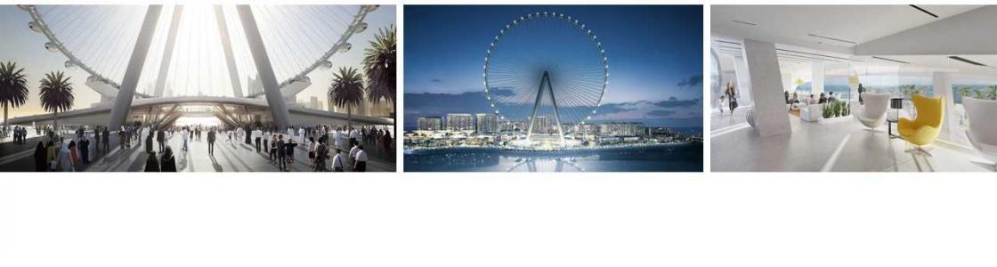 Ain Dubai Cover Image