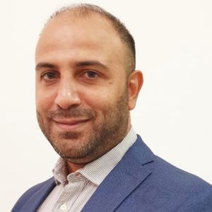 Rabih Naja Profile Picture