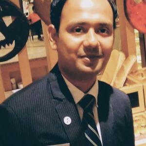 Bappaditya Ghosh Profile Picture