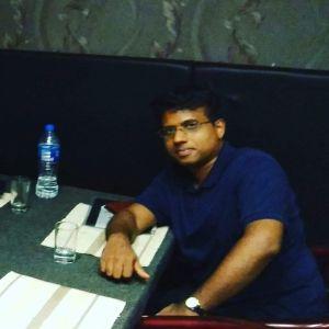 Premjith Panicker Profile Picture