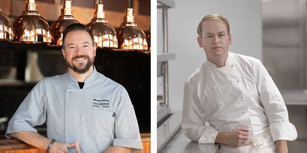 Aparium Hotel Group Announces Appointments of Executive Chef in Iowa & Michigan Properties