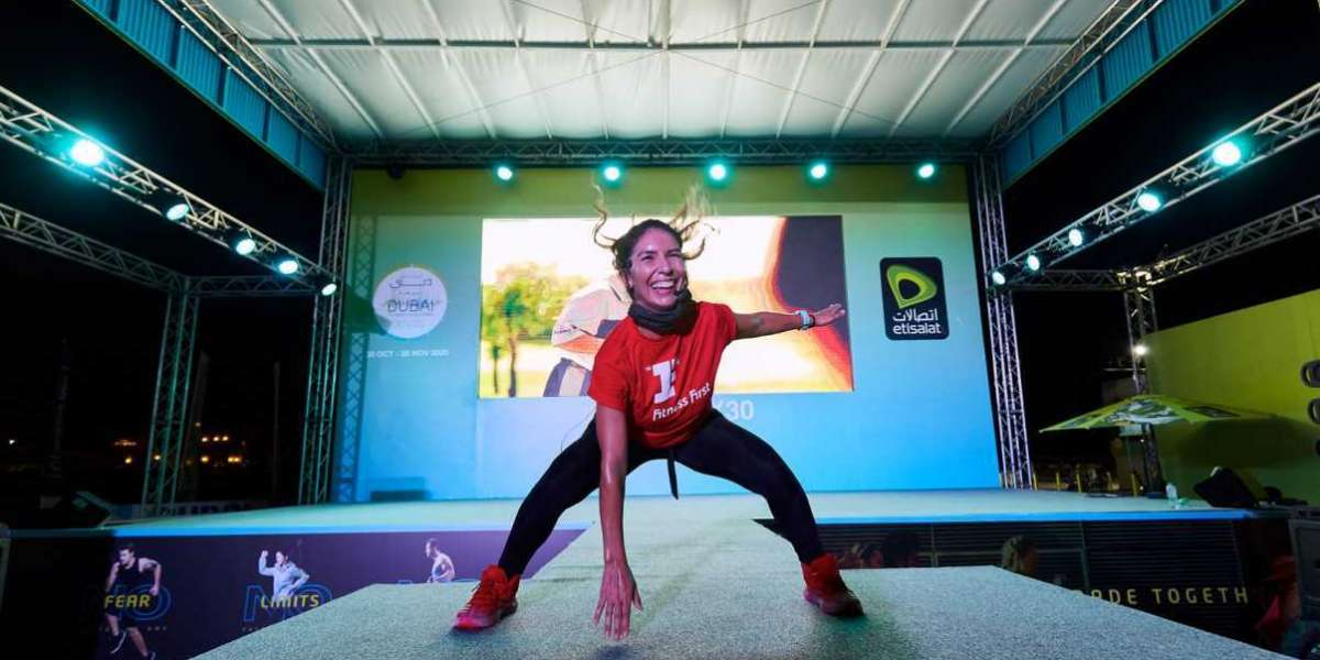 The Challenge is On! Dubai Fitness Challenge Brings Free Fitness Events and Activities to the City