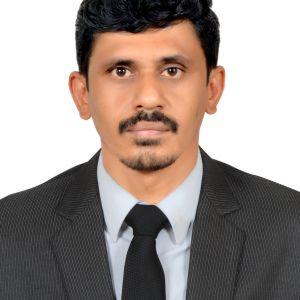 Mohamed ansari Mohamed ali Profile Picture