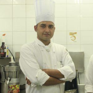 Gaurav Sanwal Profile Picture