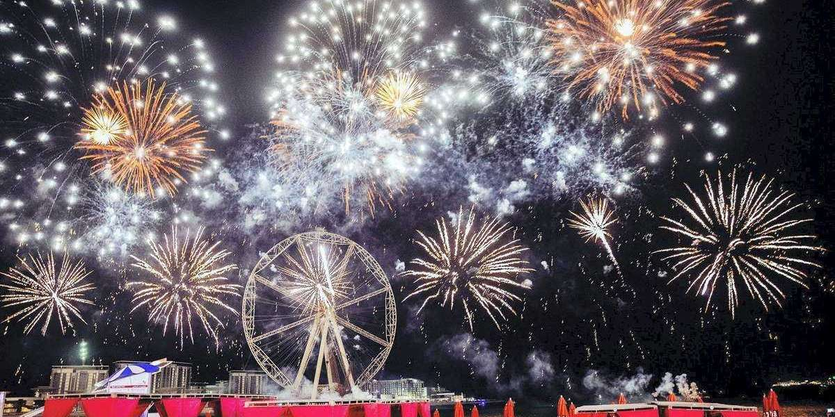 Diwali Celebrations Begin with Spectacular Fireworks, Fountain Shows, Great Offers and More