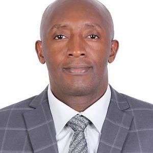 IsaacNewton Wambugu Profile Picture