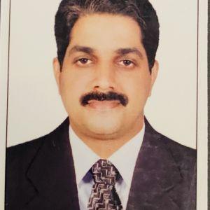 Chandramohan KG Profile Picture