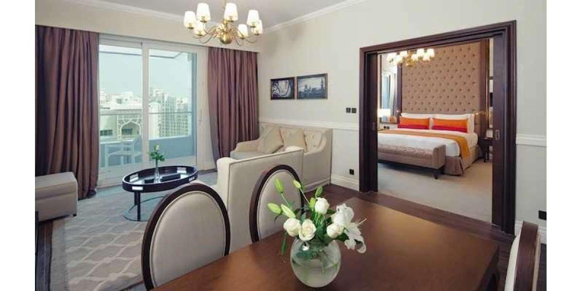 Dukes The Palm, a Royal Hideaway Hotel Presents Luxurious Long-Stay Offers